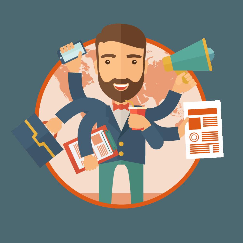 Mobiili ERP toimii työnjohdon tukena kiireissä ja yllättävissä muutoksissa