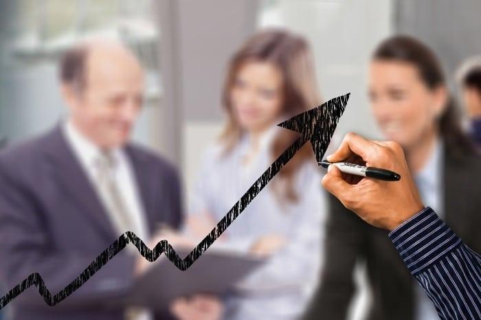Työntekijästä myyntivalmiiksi asiantuntijaksi?