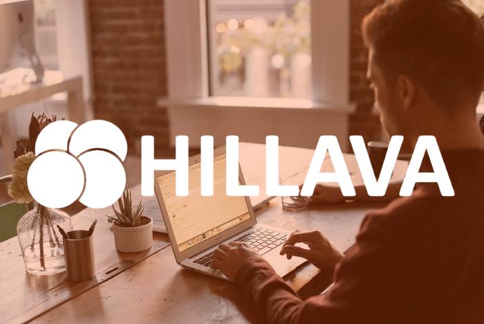 Parrasvaloissa Hillava - tutustu uusiin verkkosivuihin ja esittelyvideoon