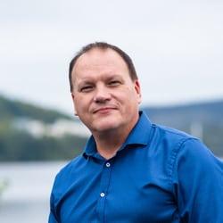 Juha Malmberg