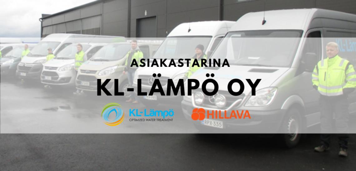 KL-Lämpö-Oy