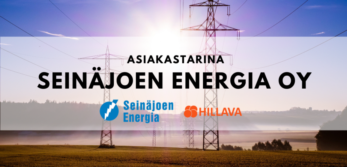 Seinäjoen-Energia-Hillava