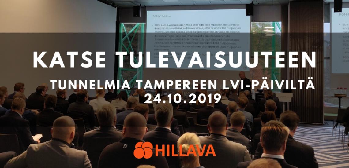 TampereenLVI-päivät2019